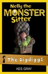Nelly The Monster Sitter 11 The Digdiggs