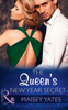 The Queen's New Year Secret - Maisey Yates