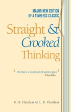 Straight And Crooked Thinking