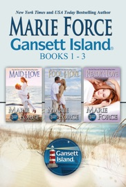 Gansett Island Boxed Set Books 1-3 PDF Download
