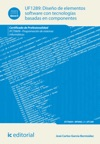 Diseo De Elementos Software Con Tecnologas Basadas En Componentes