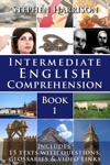 Intermediate English Comprehension: Book 1