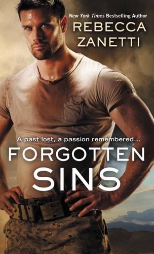 Forgotten Sins - Rebecca Zanetti - Rebecca Zanetti