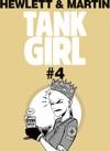 Classic Tank Girl 4