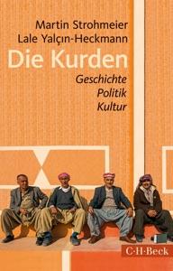 Die Kurden von Martin Strohmeier & Lale Yalçin-Heckmann Buch-Cover