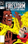 Firestorm The Nuclear Man 1987- 79