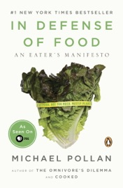 In Defense of Food PDF Download
