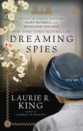 Dreaming Spies PDF Download