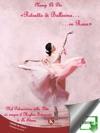 Ritratto Di Ballerina In Rosa