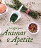 Editora Livre - Receitas para animar o apetite  arte