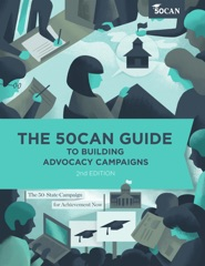 The 50CAN Guide to Building Advocacy Campaigns