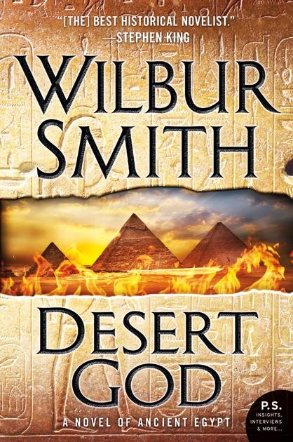 Wilbur Smith On Apple Books
