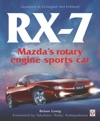 RX-7 Mazdas Rotary Engine Sports Car