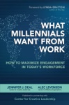 What Millennials Want From Work How To Maximize Engagement In Todays Workforce