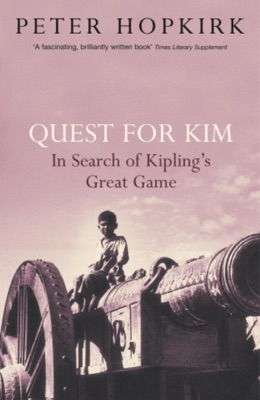 Quest for Kim