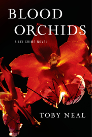 Blood Orchids book