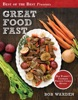 Great Food Fast (Best of the Best Presents)