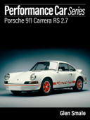 Porsche 911 Carrera RS 2.7 Book Cover