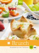 MixGenuss: Frühstück & Brunch