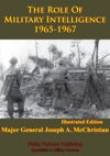 Vietnam Studies - The Role Of Military Intelligence 1965-1967 Illustrated Edition