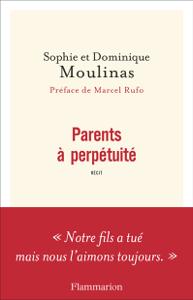 Parents à perpétuité La couverture du livre martien