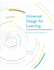 Universal Design for Learning: Theory and Practice book