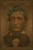 Henry David Thoreau - The Maine Woods artwork