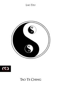 Tao Te Ching Libro Cover