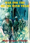 War For The Ho Chi Minh Trail