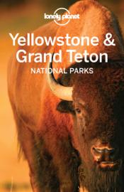 Yellowstone & Grand Teton National Parks book