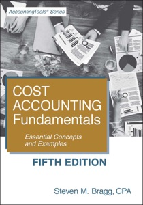 Cost Accounting Fundamentals: Fifth Edition