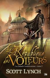 La République des voleurs