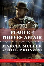 The Plague of Thieves Affair book