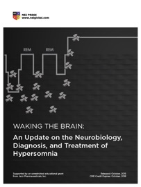 Waking The Brain An Update On The Neurobiology Diagnosis And Treatment Of Hypersomnia