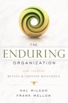 The Enduring Organization