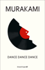 Haruki Murakami - Dance dance dance artwork