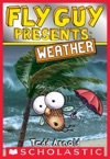 Scholastic Reader Level 2 Fly Guy Presents Weather