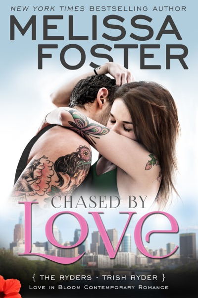 Chased by Love - Melissa Foster book cover