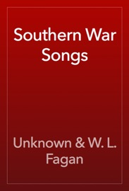 SOUTHERN WAR SONGS