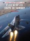 F-111  EF-111 Units In Combat