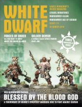 White Dwarf Issue 113: 26th March 2016 (Tablet Edition)