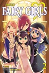 Fairy Girls Volume 2