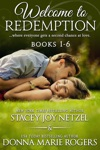 Welcome To Redemption Series Collection Books 1-6