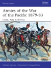Armies Of The War Of The Pacific 187983