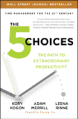 The 5 Choices Book Cover