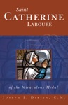 Saint Catherine Labour Of The Miraculous Medal
