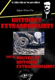 Histoires Extraordinaires Suivi De Nouvelles Histoires Extraordinaires