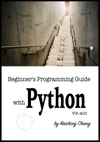 Beginners Programming Guide With Python V340I