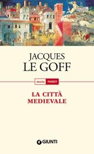 La città medievale Book Cover