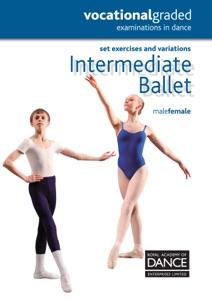 Intermediate Ballet Book Cover